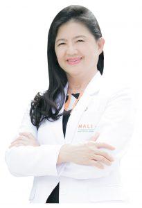 Dr.Mali Detail