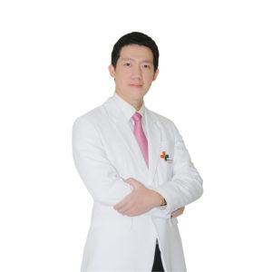 Dr. Prompong Yotharasadorn
