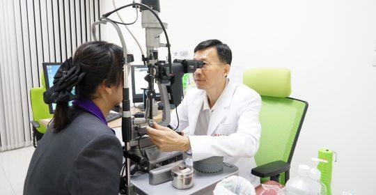 การตรวจคัดกรองตาสำคัญ…อย่างไร ?