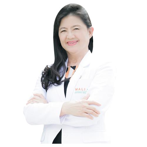 Dr. Mali Wirojskoolchai