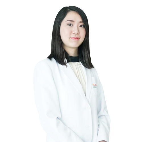 Dr. Kevalin Wirojskoolchai