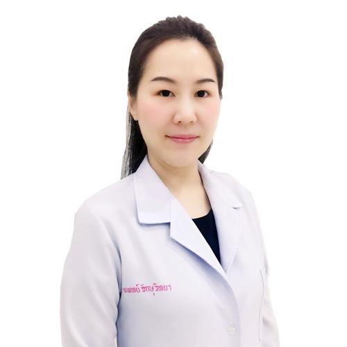 Dr. Metawee Chuntarapas