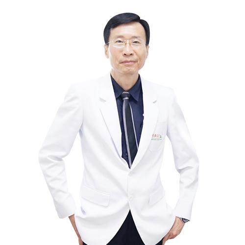 Dr. Wichai Chantapith