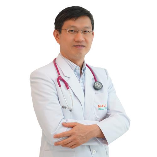 Dr. Ekkarat Wirojskoolchai