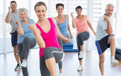 ประโยชน์ของการออกกำลังกายเพื่อสุขภาพ